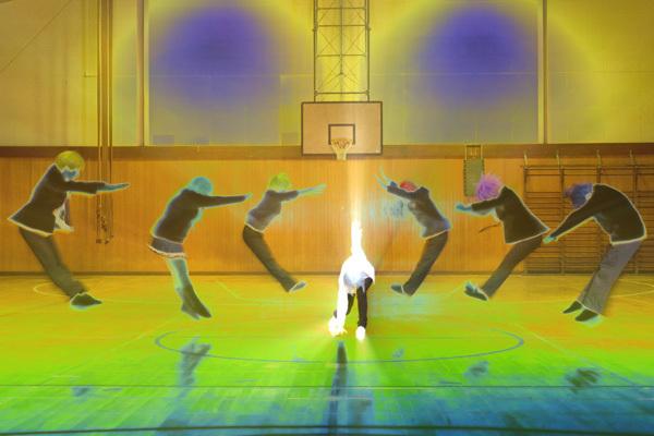 クニヒロ Ρhotographic Яecording-黒子のバスケ13