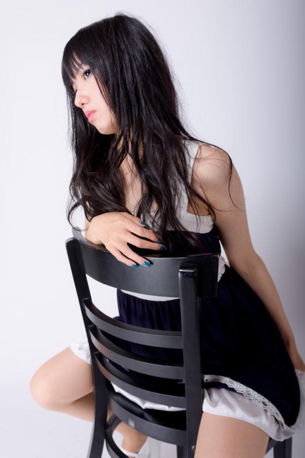 クニヒロ Ρhotographic Яecording-秋元るい うずら撮影会 11