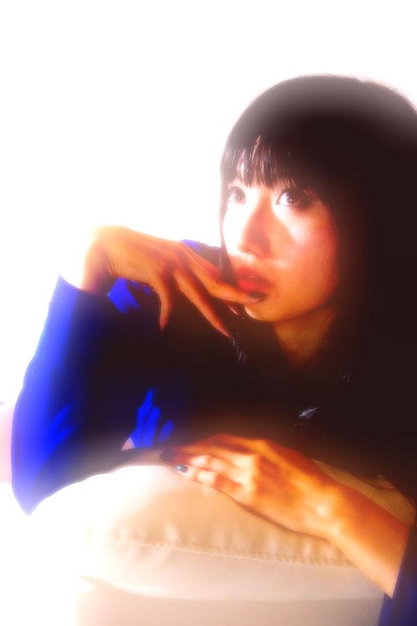 クニヒロ Ρhotographic Яecording-秋元るい うずらフォト Photoshop