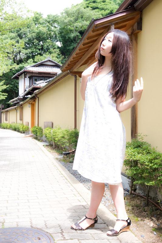 クニヒロ Ρhotographic Яecording-江戸川橋 ストリート 写真