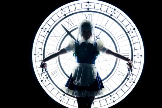クニヒロ Ρhotographic Яecording-東方 咲夜 レミリア Booty Tokyo