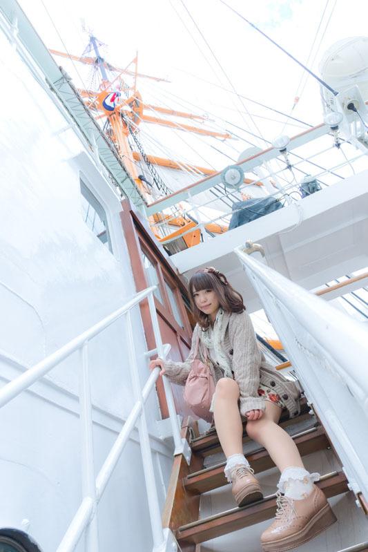 クニヒロ Ρhotographic Яecording-宇佐美なの CANDY FRUIT フォトクラブ