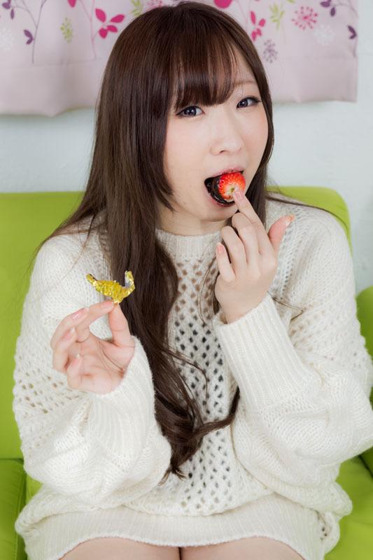 相川なつ キャンディフルーツ ハーメイト