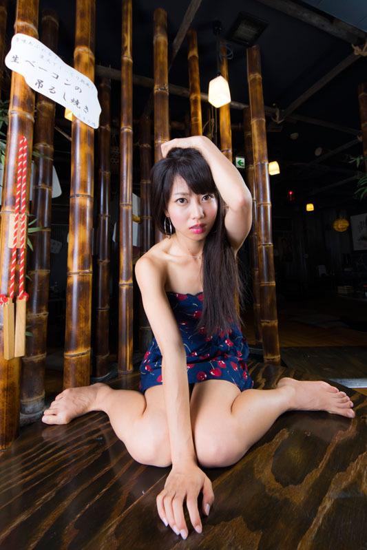 うずら撮影会 UZURA 秋元るい 川本彩華