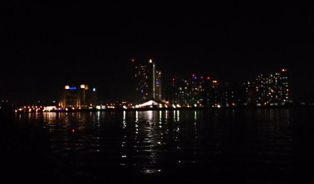 安治川埠頭