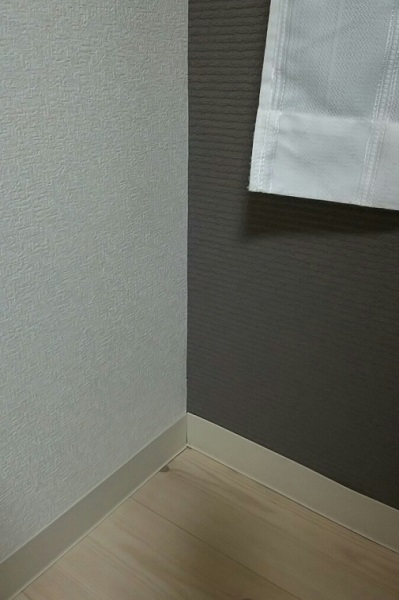 20150921用・物理的仏壇撤去跡