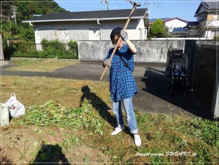 20151019芋ほり9