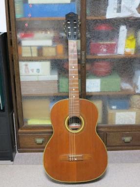 Dynamic guitar