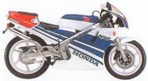 '89NSR250R
