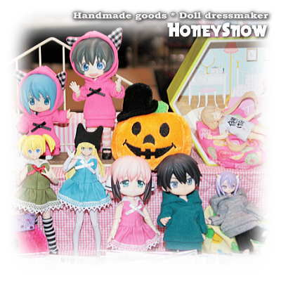 【arteVarie12】 HoneySnow イベント★レポ