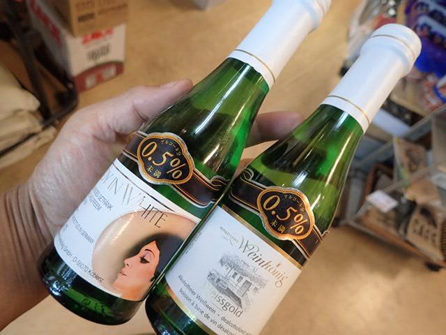 ノンアルコールワイン (3)