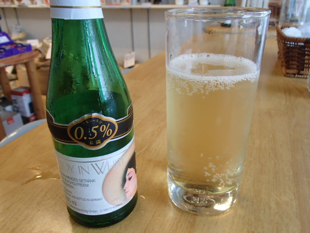 ノンアルコールワイン (8)