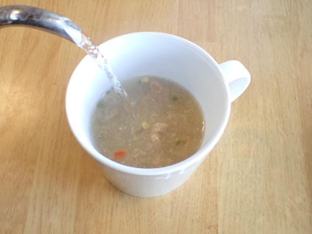 コク出汁トン汁 (3)