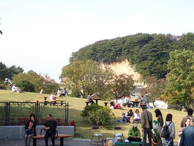 市民公園秋まつり (17)