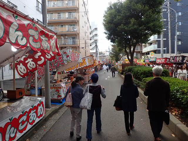 酉の市2015 (2)