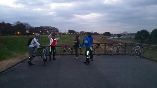 AMサイクリング