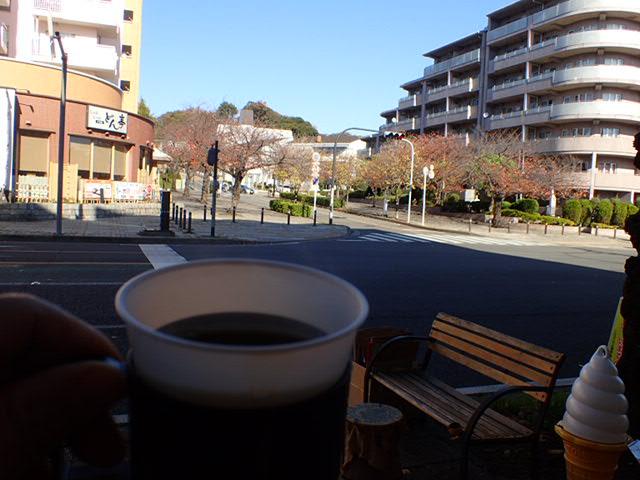 ホットコーヒー無料12月 (4)