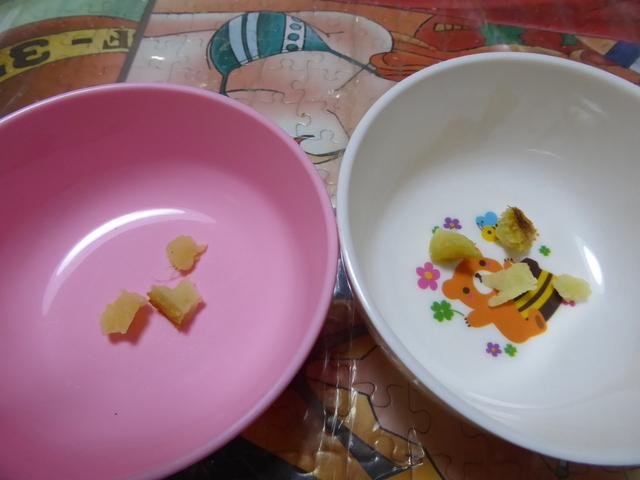 151010ポンころ焼き芋②