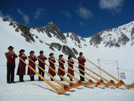 駒ヶ岳開山祭 023