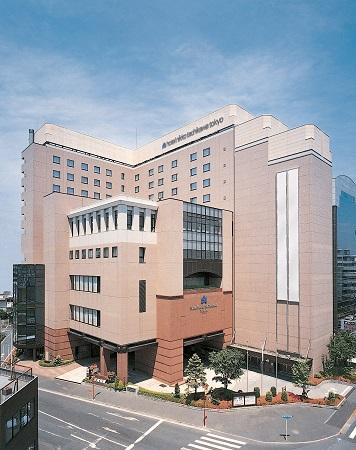 ホテル日航立川 東京1