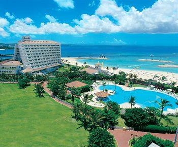 サンマリーナホテル1