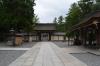多賀大社神門