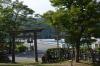 絹巻神社鳥居
