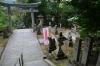 石段下木島神社