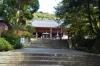 観心寺金堂 (2)