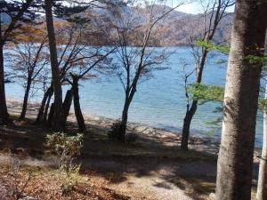 中禅寺湖①