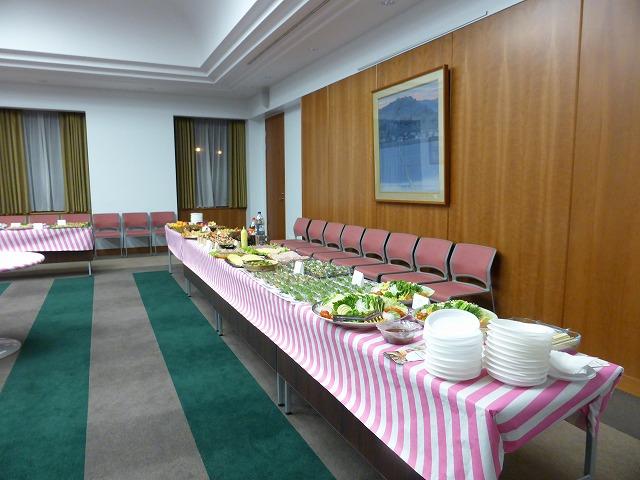 2015年12月4日 日本センター様 大使館 (1)