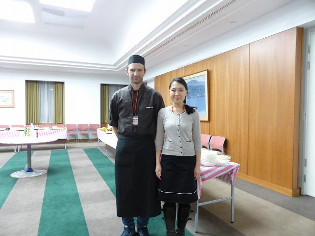 2015年12月4日 日本センター様 大使館 (4)
