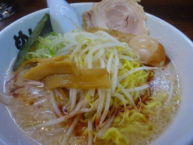 めん吉 新松戸店4 (3)