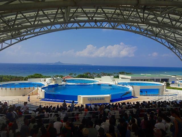 美ら海水族館 (2)
