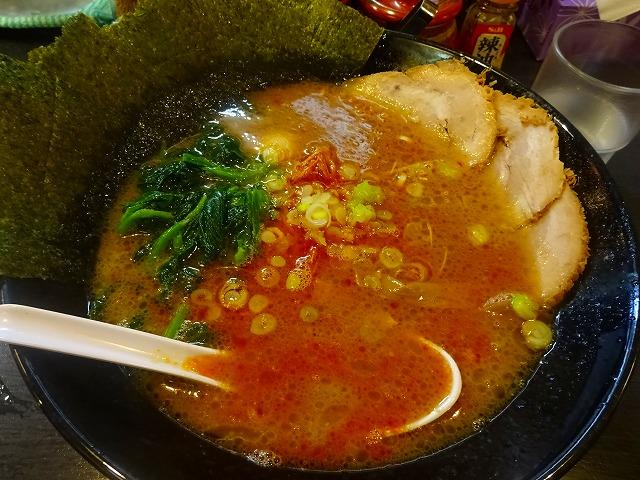 麺屋 凛 (7)