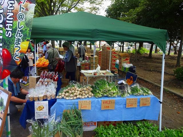 第2回新松戸収穫祭 (2)