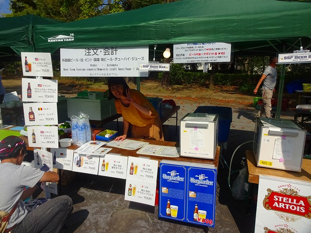 第2回新松戸収穫祭 (13)