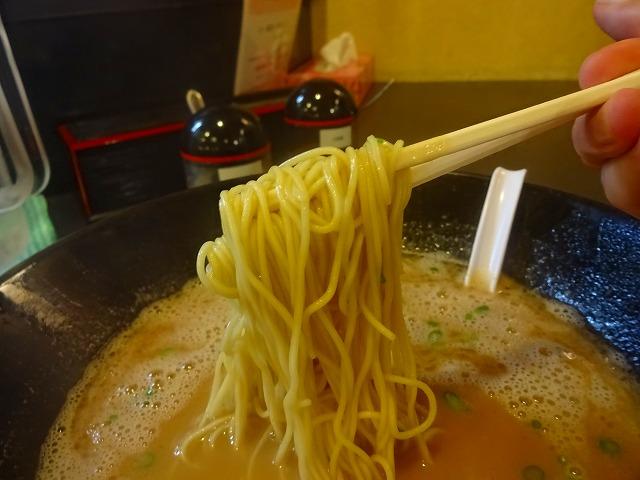 麺屋 凛2 (5)