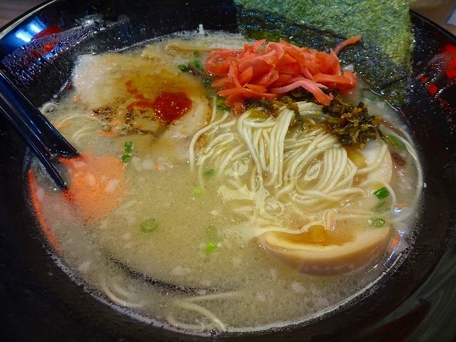 品川製麺所 (12)