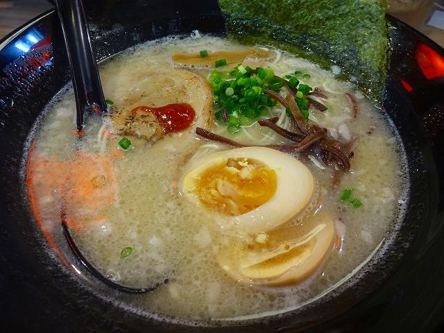 品川製麺所 (10)