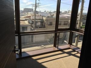 3F個室1景色