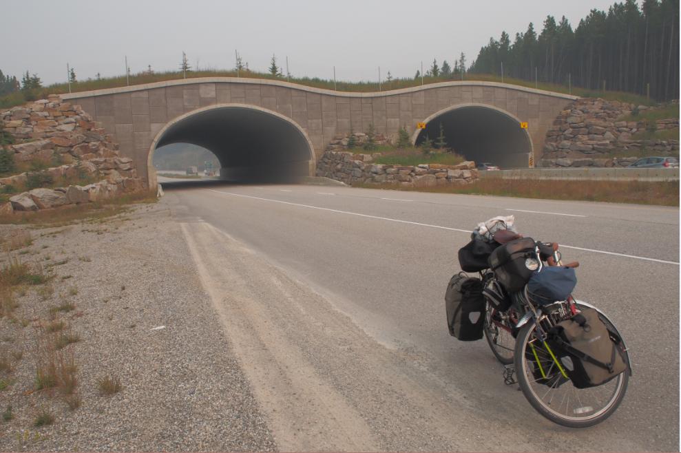 20150826自転車歩道橋