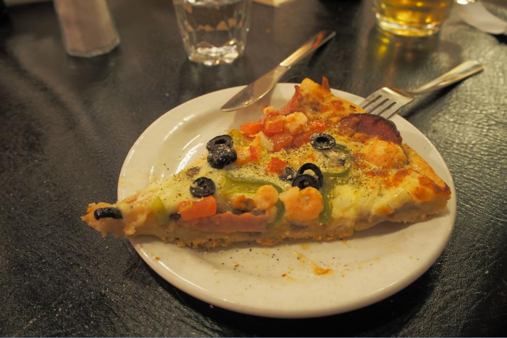 20150929カナダピザ