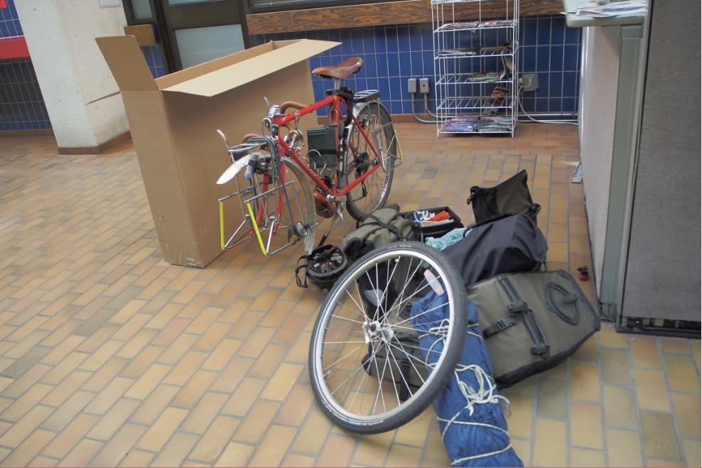 20150901自転車分解