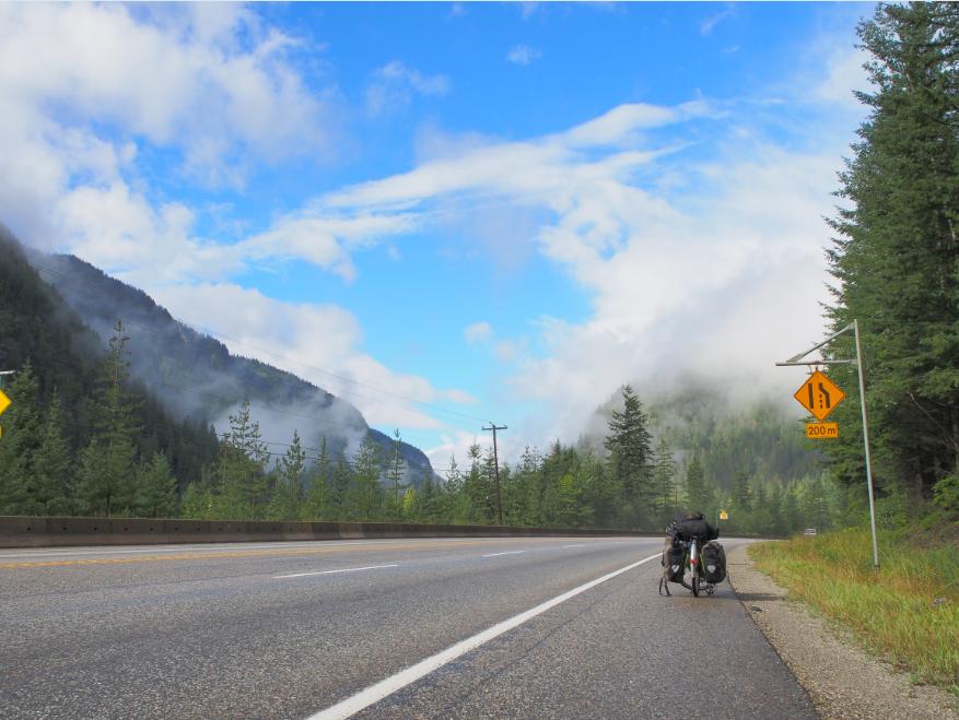 20150902自転車カナダ