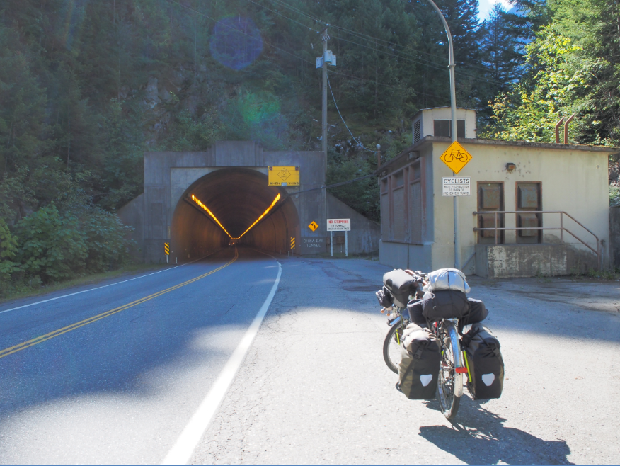 20150906自転車トンネル