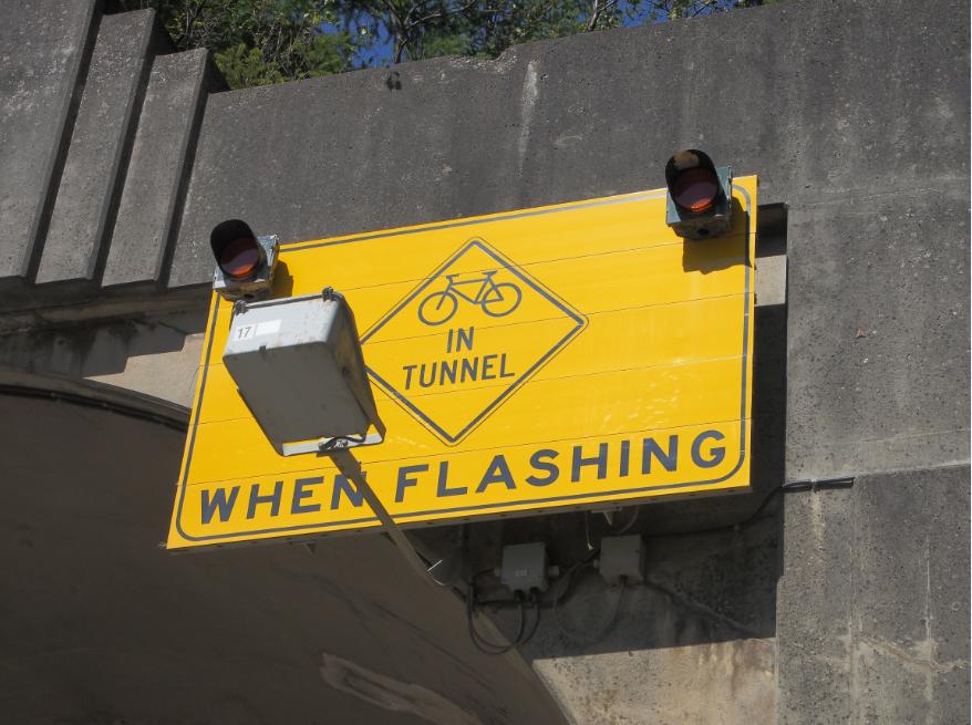 20150906自転車トンネル3