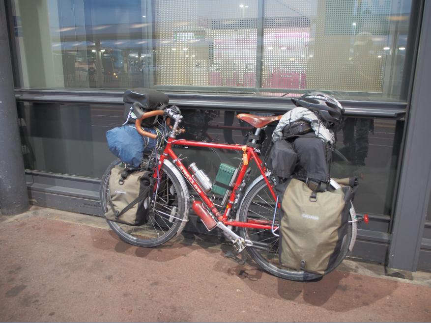 20150911自転車組み立て2
