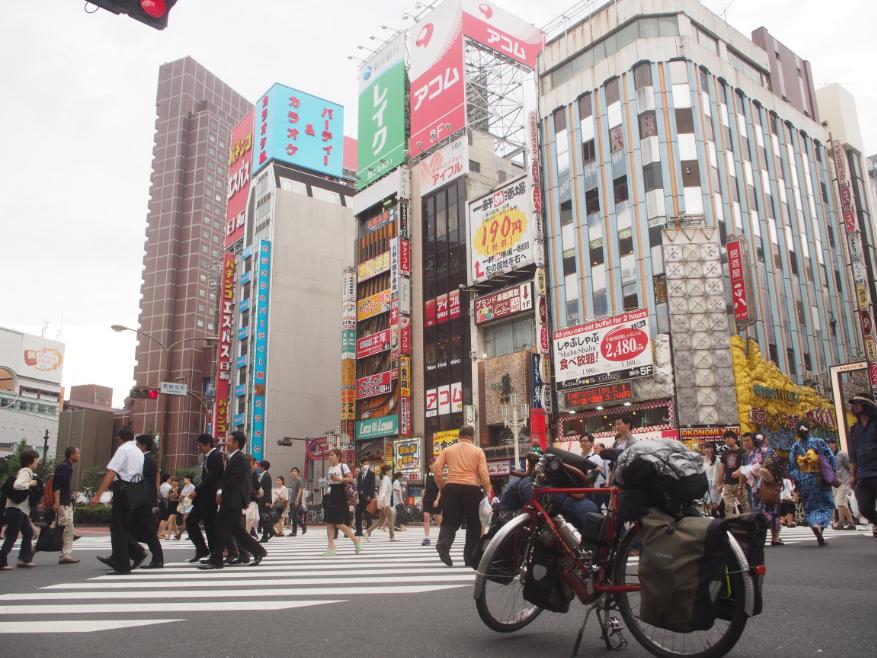 20150913自転車東京