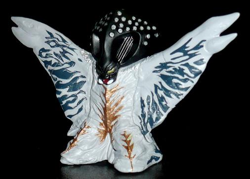 宇宙鳥人 アイロス星人